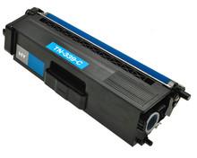 Brother TN339C Cyan Compatible Toner Cartridge