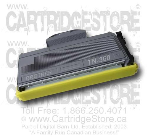 Compatible Brother TN360 Toner Cartridge