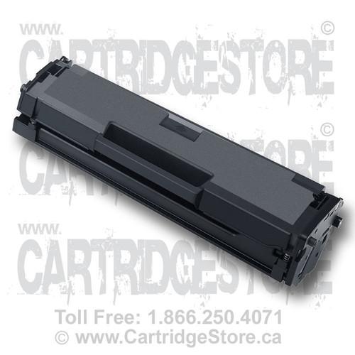Samsung MLT-D111S Black Compatible Toner Cartridge