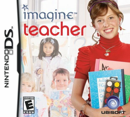 Imagine: Teacher (DS)