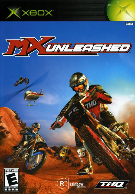 MX Unleashed (Original Xbox)