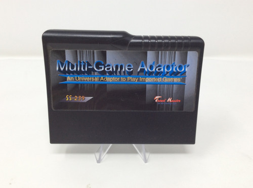 Multi-Game Adapter (Sega Saturn)