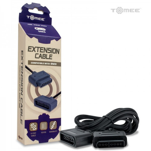 Controller Extension Cable (SNES)