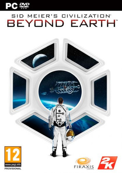 Beyond Earth Civilization (PSP Vita)
