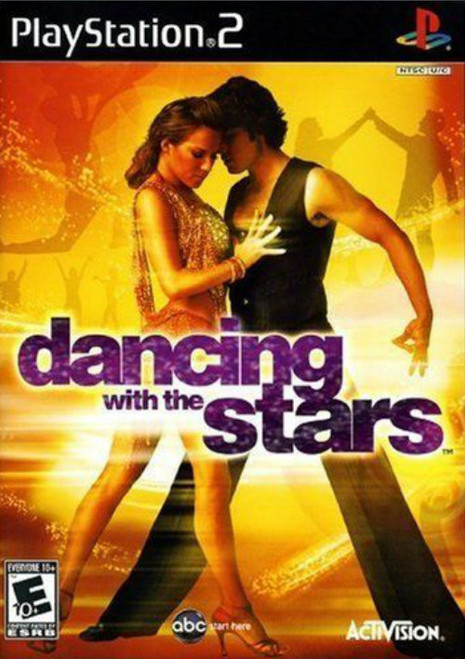 Dancing with the Stars (PS2)