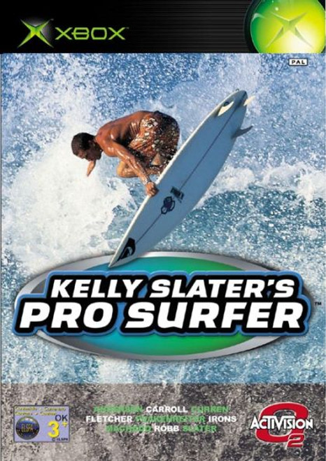 Kelly Slater's Pro Surfer (Original Xbox)