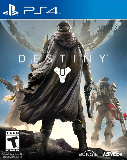 Destiny (PS4) (Pre-Owned)