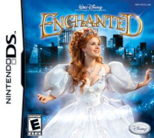 Enchanted (DS)