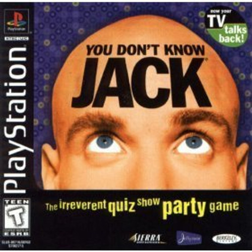 You Don't Know Jack (PS1)
