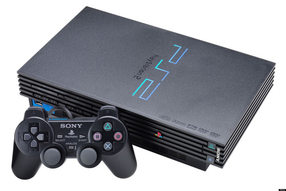 playstation 2 system ps2