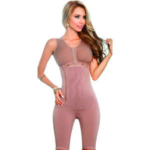 Post Surgery Powernet Body shaper waist cincher | Body Powernet Post Operatoria AdelgazantePowernet  Avadi