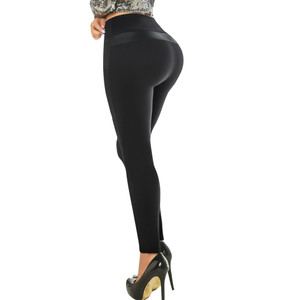 Women's Push Up Pants Butt Lifting | Pantalones Colombianos Levanta Cola Yacarta