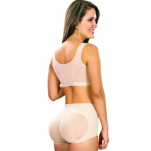 Women Butt Lifting Enhancer Panties | Calzon Faja Colombiano Levanta Cola
