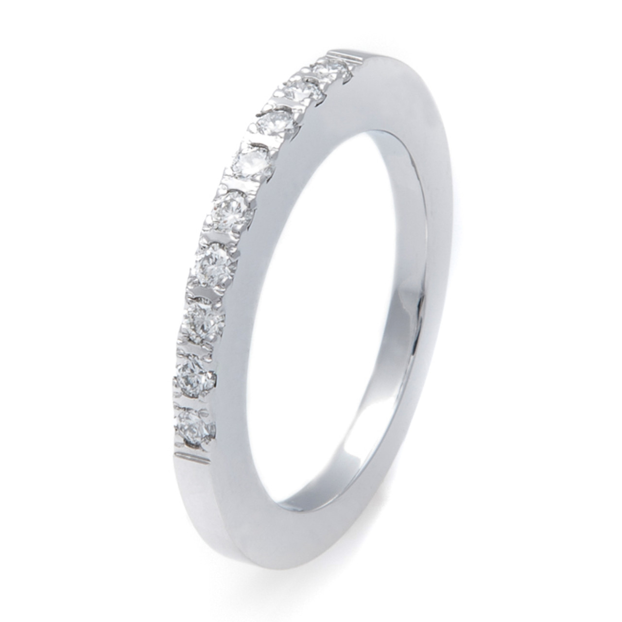 Women S Cobalt Companion Diamond Ring