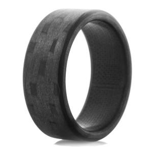 Motus Carbon Fiber Ring