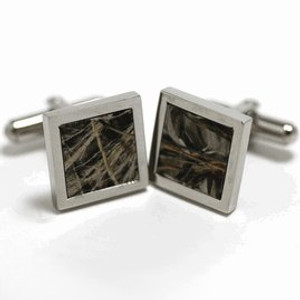 Realtree MAX-4 Camouflage Cufflinks