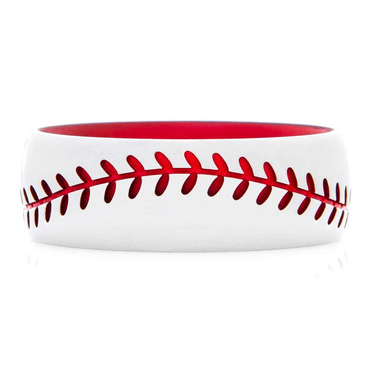 Additional baseball ring photo