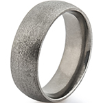 Example of a Dome Profile Ring