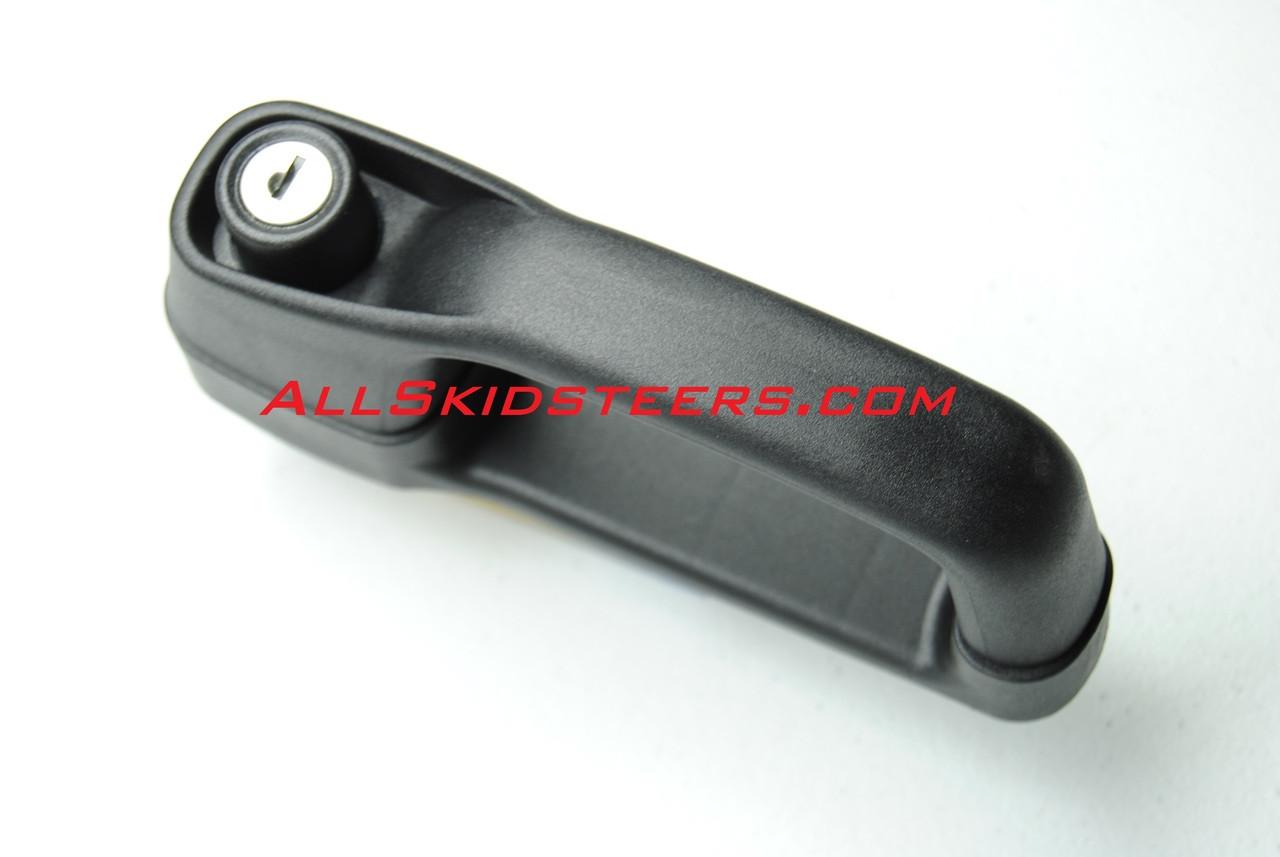 Door Handle for Bobcat® Skid Steer 751 753 763 773 863 873 883 963 S100  sc 1 st  All Skidsteers.com bobcat parts skid steer parts & Door Handle for Bobcat® Skid Steer 751 753 763 773 863 873 883 963 ...