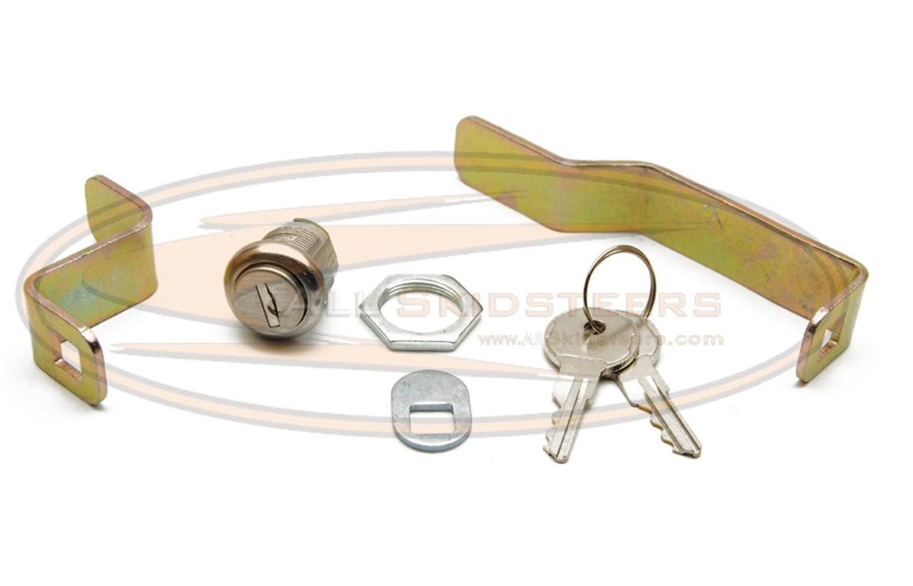 Back Door Lock Kit for Bobcat® Skid Steers 751 753 763 773 863 864 873  sc 1 st  All Skidsteers.com bobcat parts skid steer parts & Back Door Lock Kit for Bobcat® Skid Steers 751 753 763 773 863 864 ...