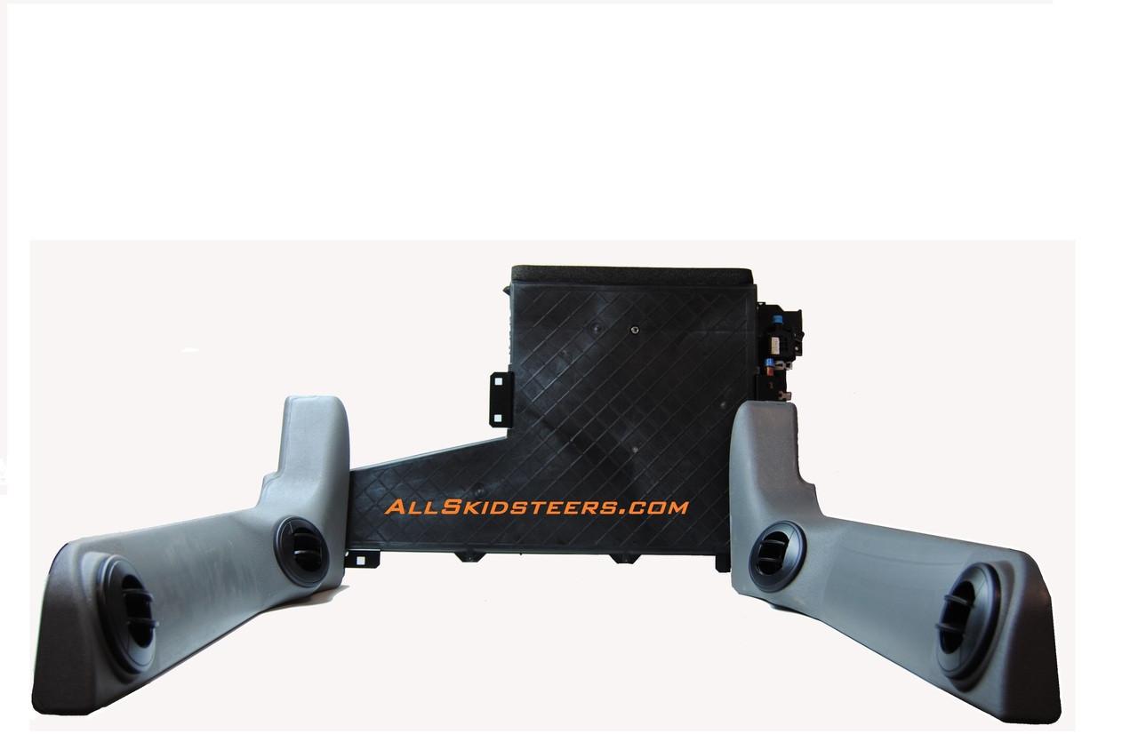 Factory Bobcat Cab Heater Kit