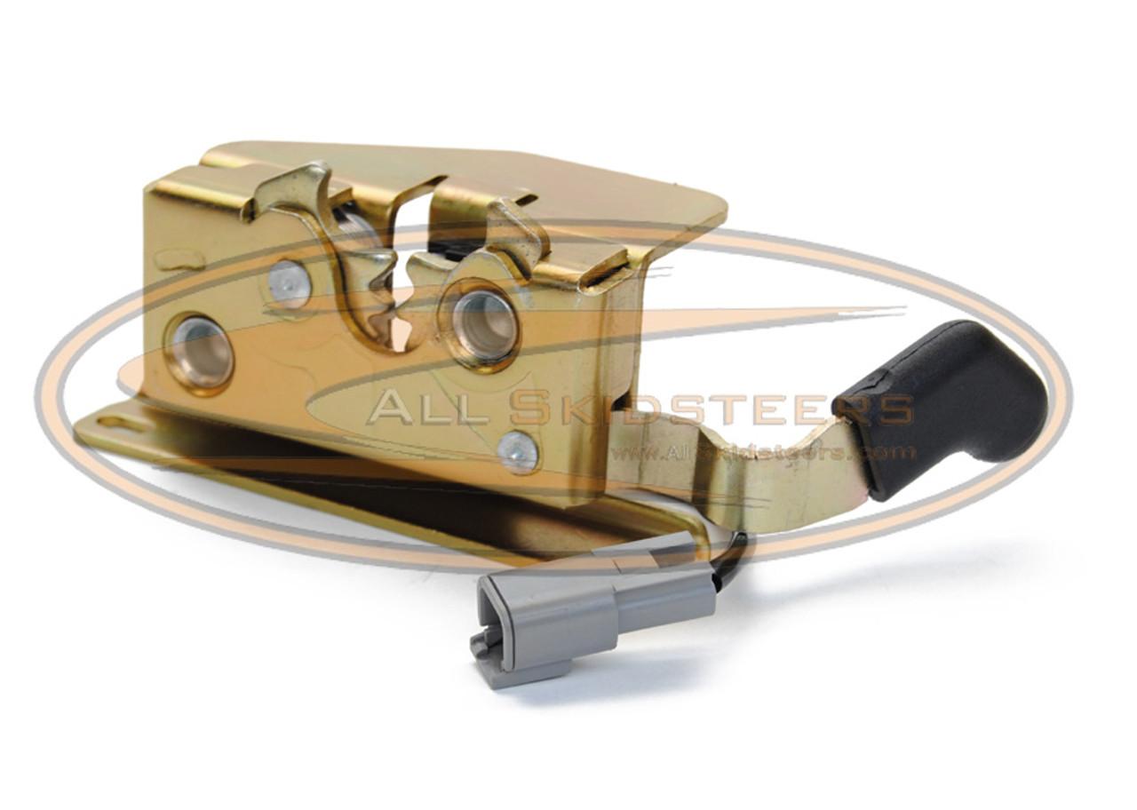 Door Latch Assembly for Bobcat® Skid Steer 751 753 763 773 863 873 883 963  sc 1 st  All Skidsteers.com bobcat parts skid steer parts & Door Latch Assembly for Bobcat® Skid Steer 751 753 763 773 863 873 ...
