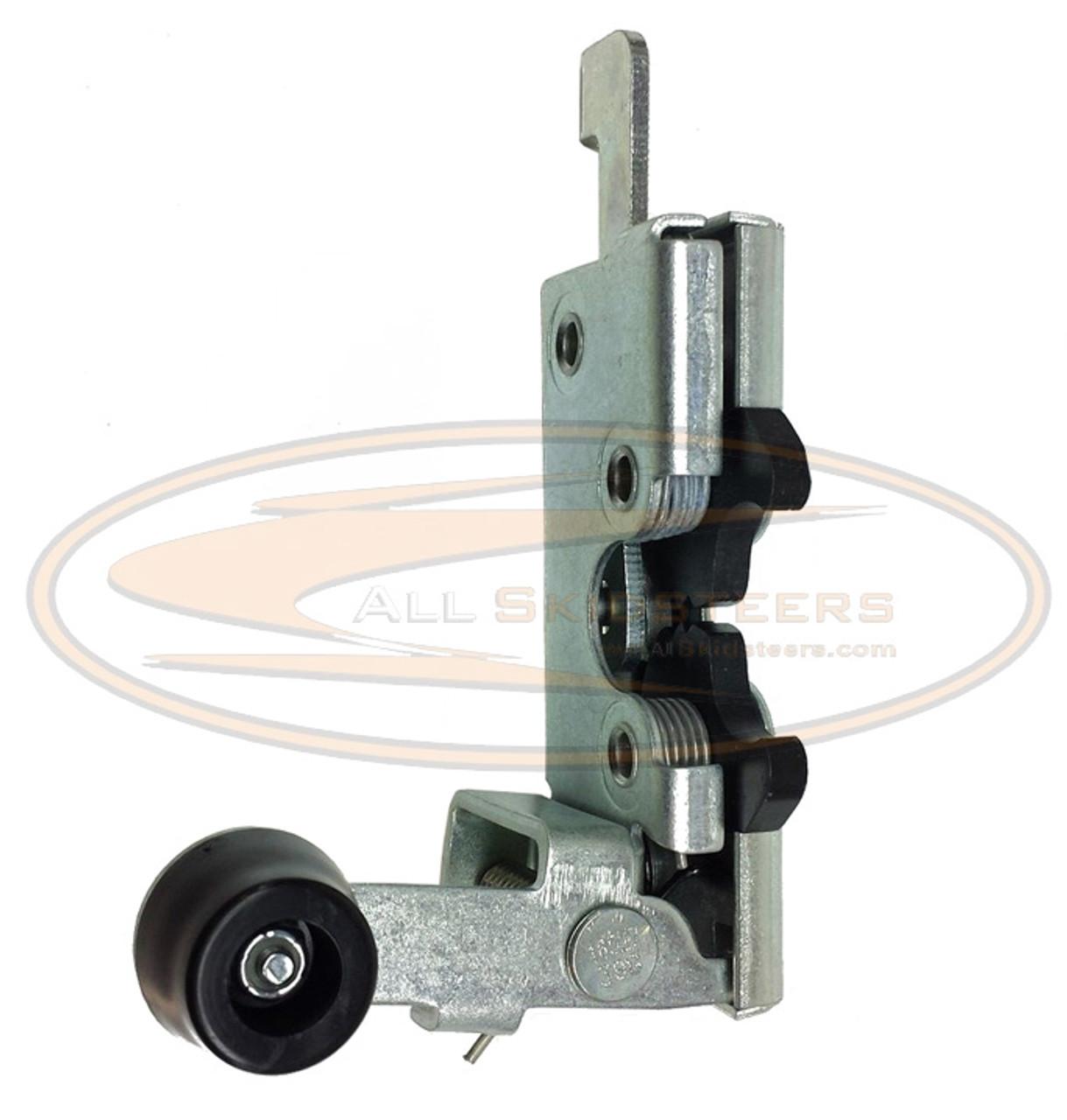 Front Door Latch without Sensor for Bobcat® 751 753 763 773 863 864 873 883  sc 1 st  All Skidsteers.com bobcat parts skid steer parts & Front Door Latch without Sensor for Bobcat® 751 753 763 773 863 864 ...