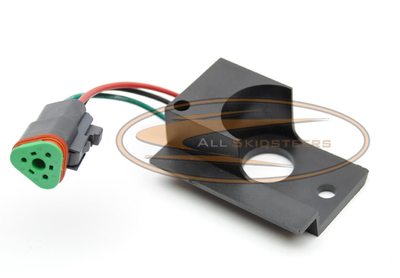 Bobcat 773 Seat Bar Wiringbobcat Sensor 753 Fuse Electrical Wiring Diagram 763 Parts Magnet Work