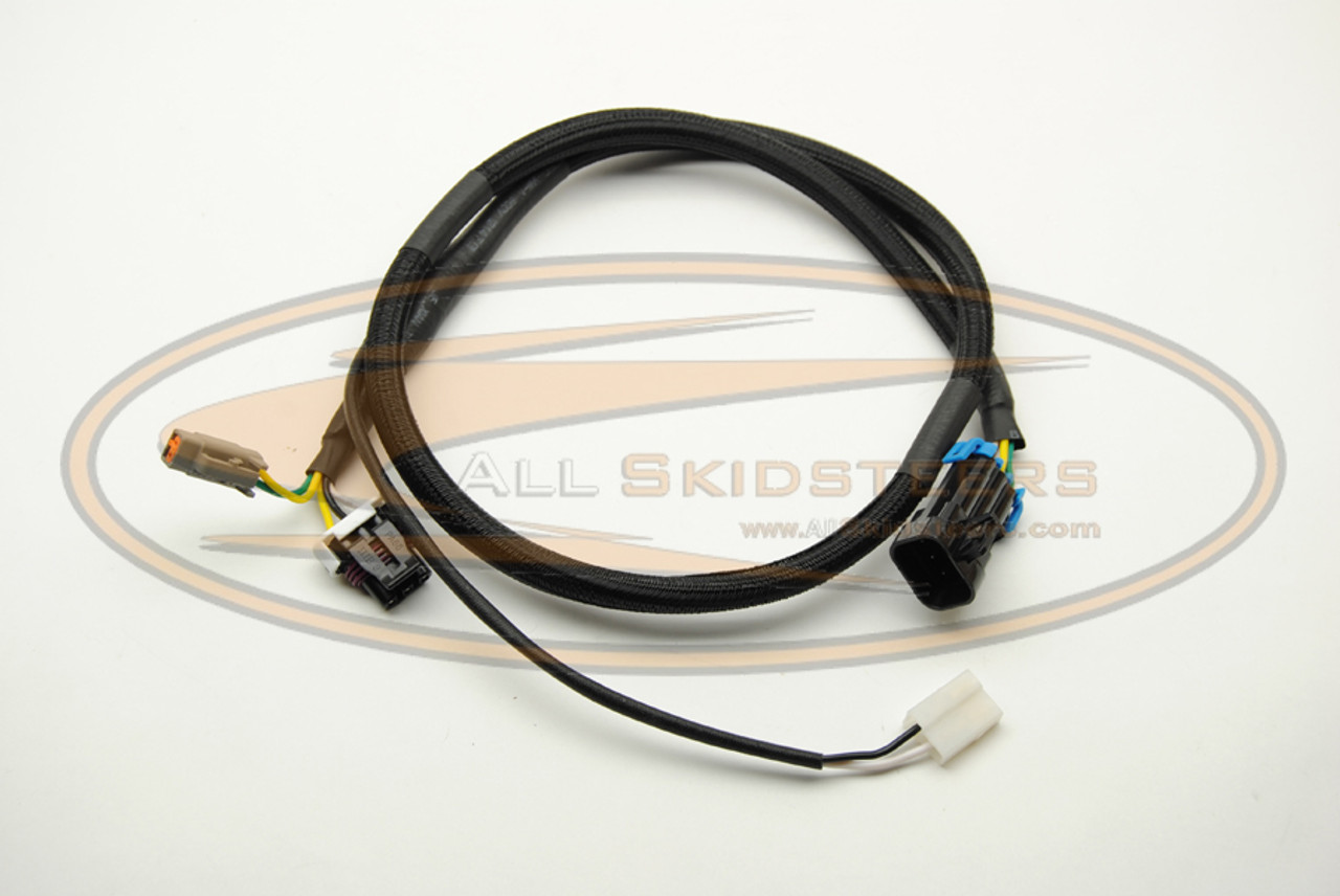 wiper wiring harness for bobcat skid steers replaces. Black Bedroom Furniture Sets. Home Design Ideas