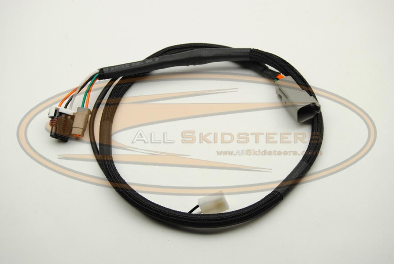 Wiper Wiring Harness For Bobcat U00ae Skid Steers
