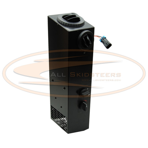 Universal Wall Mount Cab Heater For Skid Steer Tractor