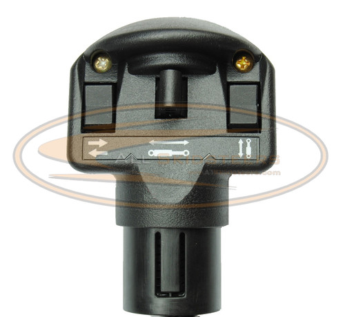 steering bar for bobcat skid steer 653 751 753 763 773. Black Bedroom Furniture Sets. Home Design Ideas