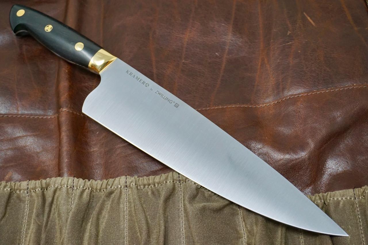 Bob Kramer Chef Knife