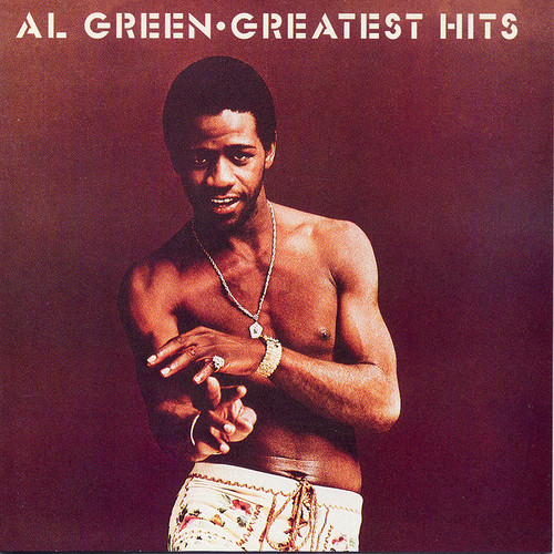 Al Green / Greatest Hits