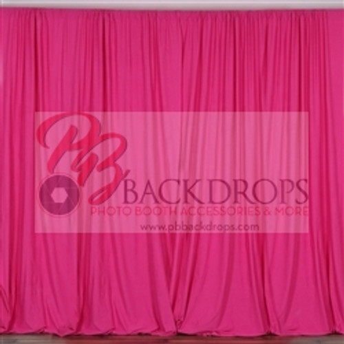 10 Ft X Polyester Professional Backdrop Curtains Drapes Panels