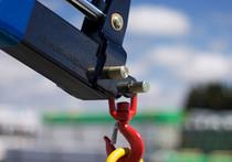 Quicklift Crane 080 Hydraulic