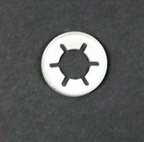 Washer Starlock ZP Dia 10mm