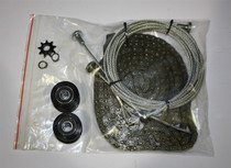 Chain & Cable Assembly Kit