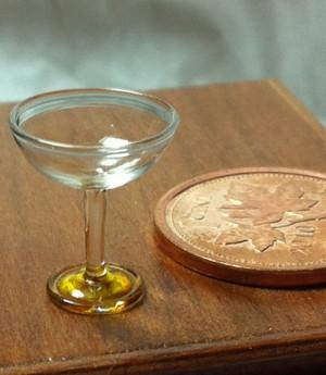 Cocktail Glass III