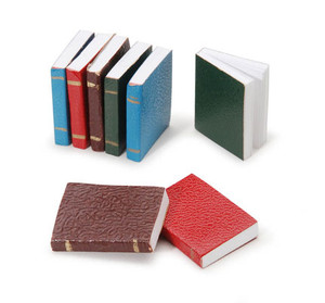 Set of 8 Books