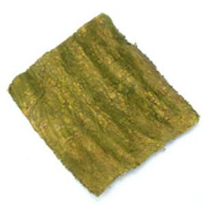 Tree Bark - Green