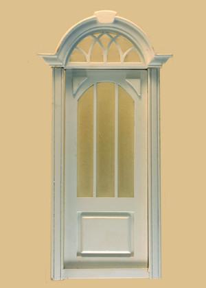 Cambridge Exterior Door