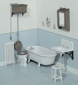 Bathroom Set Kit