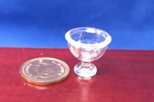Economical Ice Cream Bowl with Base