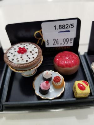 Reutter Porzellan - Dessert Selection