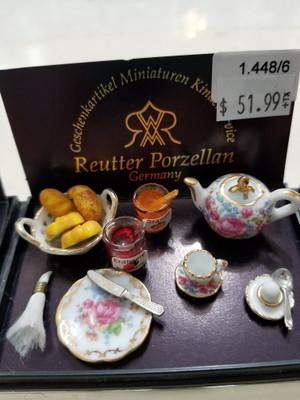 Reutter Porzellan - Continental Breakfast Set