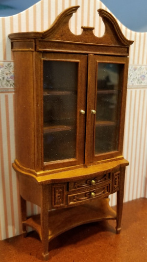 JBM Study Cabinet