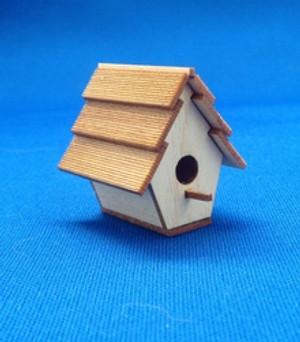 Quin's Birdhouse