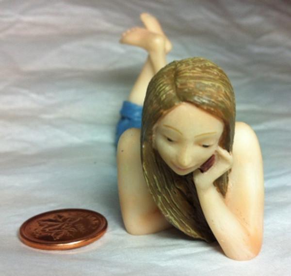 Brittany doll