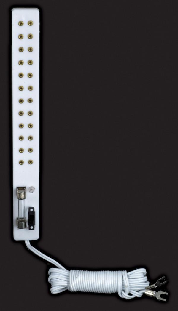 Electric  Power Bar